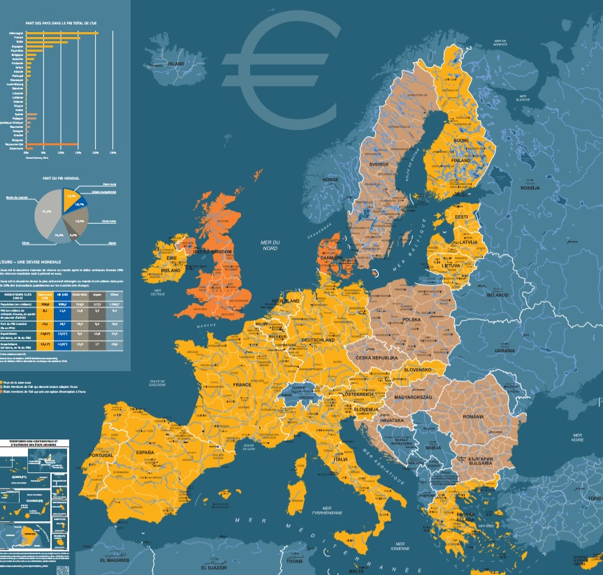 zone euro en 2017