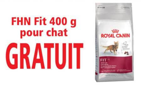 Royal Canin Fit  Cat Food Ingredient List