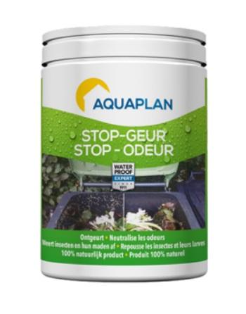 Aquaplant Stop-odeur remboursé