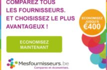 Mesfournisseurs, plateforme comparative