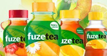 Fuze Tea 100% remboursé