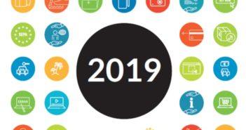 Calendrier 2019 gratuit