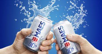Bière Maes 100% remboursé avec Shopmium