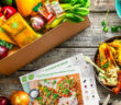 Réduction box repas Hello Fresh