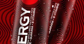 Coca-cola Energy 100% remboursé