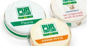 Fromage Pur Natur 100% remboursé