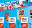 Produits 100% remboursés le 20 juin 20149 chez Carrefour