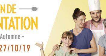 Entrée gratuite pour le Salon de l'alimentation 2019 à Bruxelles