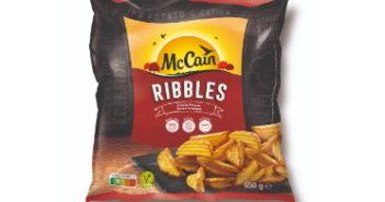 Potatoes McCain Ribbles 100% remboursé