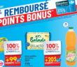 Produits 100% remboursés chez Carrefour le 16 août 2019