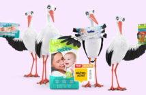 ALDI Baby Bag: produits et bons de réduction gratuits pour votre bébé