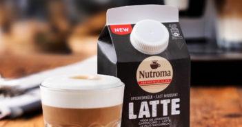 Lait Nutroma Latte 100% remboursé avec Shopmium