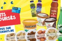 Produits 100% rembourse au Carrefour pour les cashback days