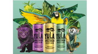 Boisson énergisante Yula Energy 100% remboursé