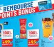 Produits 100% remboursé chez Carrefour le 21 novembre 2019