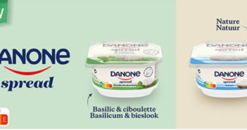 Danone Spread 100% remboursé
