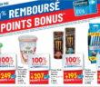 Produits 100% remboursés chez Carrefour le 28 mai 2020