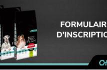 Test gratuit aliments pour chiens Purina Pro Plan Optidigest avec Dogofriends