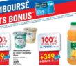 Produits 100% remboursé chez Carrefour le 2 juillet 2020