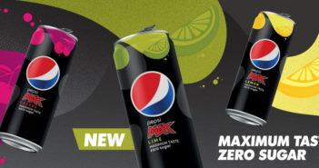 Pepsi Max 100% remboursé