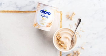 Yaourt Alpro Absolutely 100% remboursé