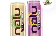 Canette de boisson énergisante Nalu gratuite