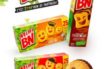 Biscuits BN 100% remboursé avec Shopmium