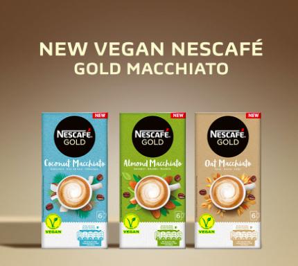 Café instantané Nescafé Vegan 100% remboursé avec Shopmium
